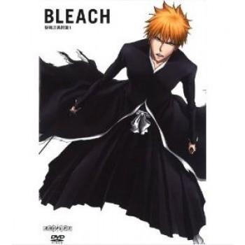 BLEACH DVD