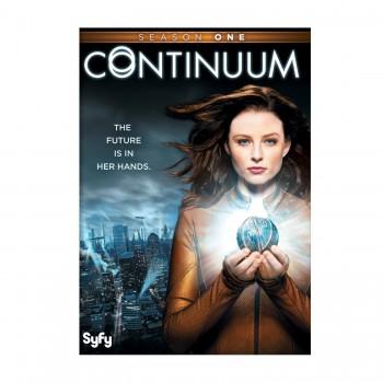 コンティニュアム DVD