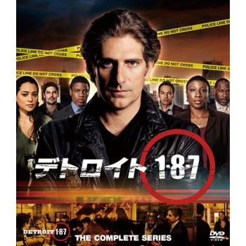 デトロイト 1-8-7 DVD