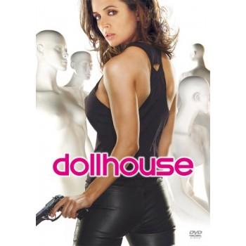 ドールハウス(Dollhouse) DVD
