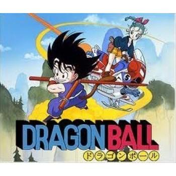 DRAGON BALL-ドラゴンボール- DVD