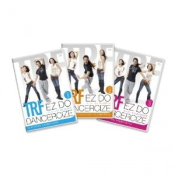 TRF イージー·ドゥ·ダンササイズ EZ DO DANCERCIZE DVD