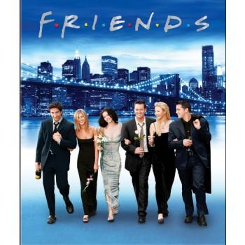 フレンズ DVD