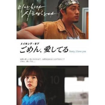 韓国ドラマ ごめん、愛してる DVD-BOX 完全版 8枚組