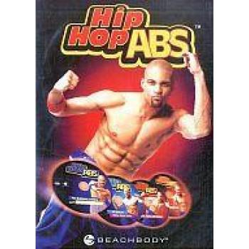 ヒップホップアブス DVD
