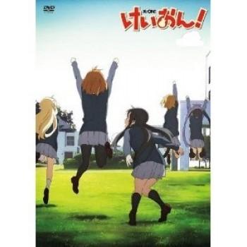 けいおん! DVD