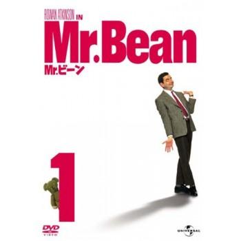 Mr.Bean-Mr.ビーン DVD
