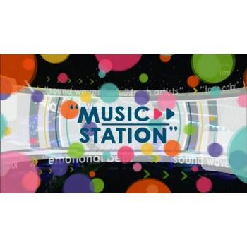 MUSIC STATION-ミュージックステーション-2010-2011 DVD