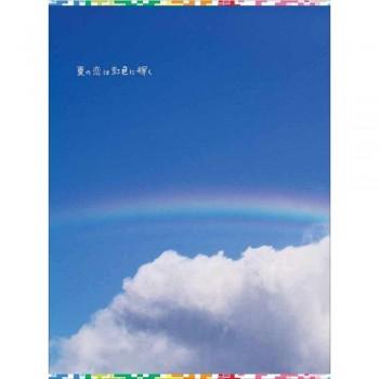 夏の恋は虹色に輝く DVD