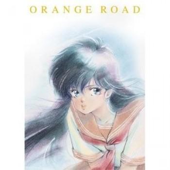 きまぐれオレンジ☆ロード DVD