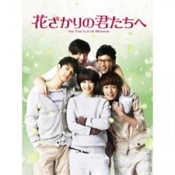韓国ドラマ 花ざかりの君たちへ DVD-BOX 1+2 10枚組