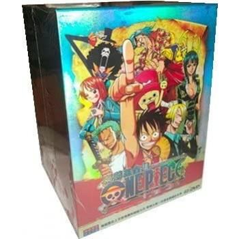 ONE PIECE ワンピース 第1-686話+劇場版+OVA 豪華完全版 DVD-BOX 全巻 71枚組