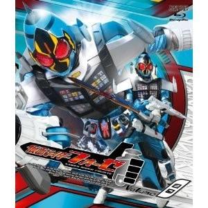 仮面ライダーフォーゼ  DVD