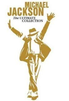 マイケル·ジャクソン  DVD