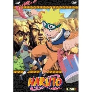 NARUTO-ナルト  DVD