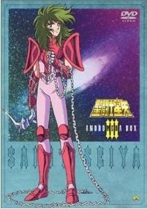 聖闘士星矢  DVD