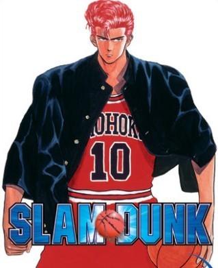 SLAM DUNK-スラムダンク-  DVD