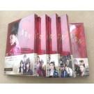 韓国ドラマ 奇皇后 DVD I+II+III+V+IV