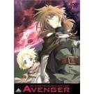 Avenger-アヴェンジャー-  DVD Box