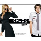 CHUCK/チャック  DVD Box