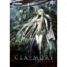 CLAYMORE-クレイモア-  DVD Box
