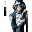 D.Gray-man  DVD Box