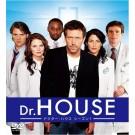 Dr.HOUSE/ドクター·ハウス  DVD Box