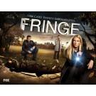 FRINGE/フリンジ  DVD Box