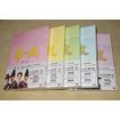 韓国ドラマ 華政(ファジョン) 第1-5章 DVD-BOX