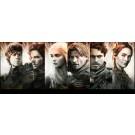 氷と炎の歌 Game of Thrones ゲーム·オブ·スローンズ  DVD Box