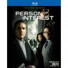 パーソン·オブ·インタレスト 犯罪予知ユニット  DVD Box