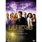 ラスベガス  DVD Box