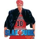 SLAM DUNK-スラムダンク-  DVD Box