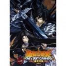 聖闘士星矢 THE LOST CANVAS 冥王神話 DVD
