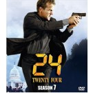 24 -TWENTY FOUR-  DVD Box