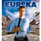 ユーリカ-地図にない街-  DVD Box