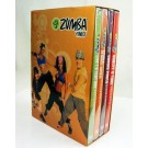 Zumba(ズンバ)  DVD Box